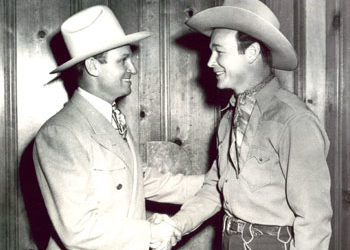 Howdy, Partner!  Eight Steps to Building Winning Partnerships with Patient Advocacy Organizations